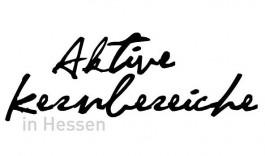 Logo Aktive Kernbereiche Hessen